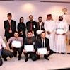 Qatar University students' project wins UREP competition