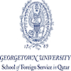 Georgetown School of Foreign Service in Qatar publishes Research News