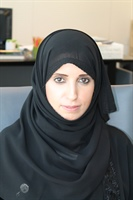 Mrs. Noor Al-Merekhi, NPRP Program Manager