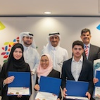 QNRF awards $1.5 million to undergraduates for research in Qatar