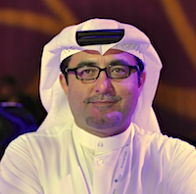 Dr. Abdulnasser Al-Ansari, Deputy Executive Director