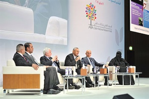 QNRF awards 162 proposals at its 6th Annual Forum