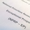 Behind the mechanics of the National Priorities Research Program - Exceptional Proposal (NPRP-EP), with Dr Abdul Sattar Al-Taie
