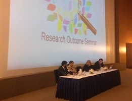 QNRF shares education project outcomes at public seminar